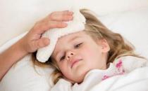 这些偏方可有效治疗小儿肺炎