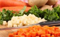 胡萝卜怎么吃最有营养?胡萝卜的吃法
