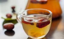 红枣怎么吃最补?红枣的功效与作用及食用方法