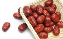 红枣的功效作用:男性吃红枣功效也很好!