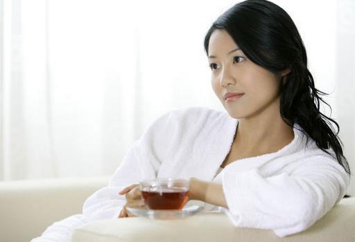 【饮食】经期女人应该补什么