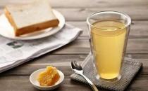 什么时间喝蜂蜜水最好?蜂蜜水早上喝还是晚上喝