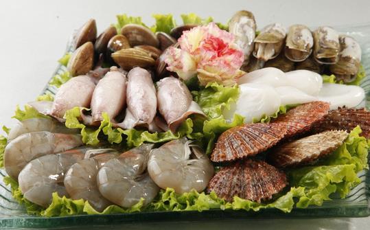 孕妇吃海鲜有影响吗?