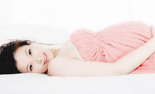 孕晚期站立姿势很重要?如何轻松运动?