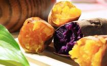吃红薯会胖吗?吃红薯会不会发胖