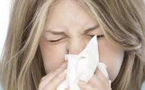 慢性鼻炎竟和良好心态息息相关