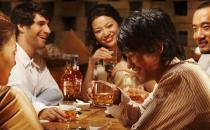 酒有哪些种类?白酒、黄酒、果(露)酒、啤酒和药酒简介