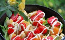 生吃蔬菜会有营养吗?什么蔬菜可以生吃