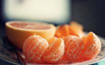 橘子浑身都是宝!橘子营养解析
