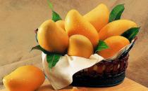 吃芒果的好处-为什么吃芒果会过敏?