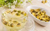 喝菊花茶有什么好处?菊花茶喝多了有副作用吗