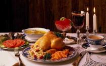 晚餐不能吃什么 5类食物不能碰