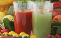 夏季早餐能喝蔬果汁吗?夏季早餐喝蔬果汁好不好