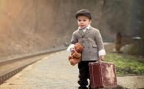 开学做准备 让宝宝爱上幼儿园