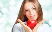 皮肤干燥?打造苹果水嫩肌肤