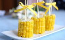 秋季多吃玉米的好处-吃玉米可以延缓衰老吗