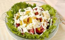 秋季饮食:秋季过多吃蔬菜会导致肾结石吗