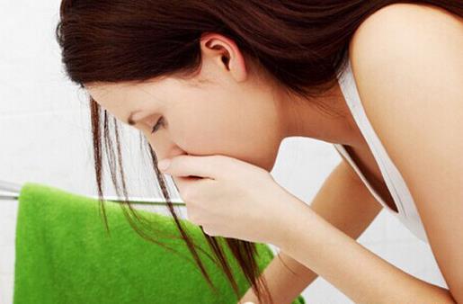 怀孕早期呕吐要注意哪些事项