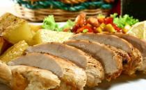 多吃这5种食物能够强身健体