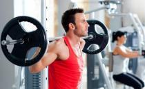增肌健身最常见的五大误区