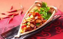 冬季多食红色食物能够预防感冒!