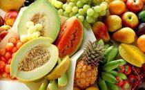正确吃水果能够改善身体状况