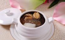 养生汤帮你越活越年轻!红枣乌鸡汤的做法