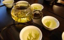 喝绿茶有什么好处?喝绿茶可以防晒