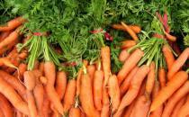 吃胡萝卜有什么好处?有利健康长寿