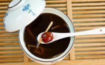 红糖姜水能驱寒止咳-红糖姜水的作用