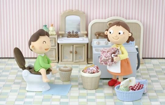 洗衣小技巧 节能又环保!