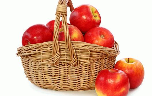 吃苹果可清理肠胃-吃苹果的好处-360常识网