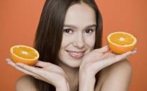 秋冬橙子美容法 拯救你的肌肤问题
