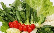 多吃绿叶蔬菜有什么好处?