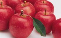 喝苹果的好处-吃苹果需要注意什么?