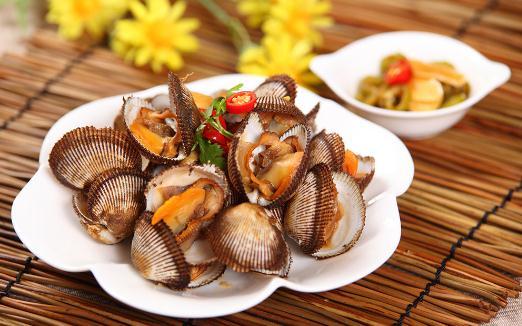 贝类海鲜怎么吃才健康?海鲜的吃法