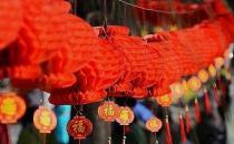地道年味,河南春节庙会