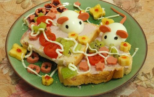 儿童早餐怎么搭配好?不宜吃的早餐有哪些?