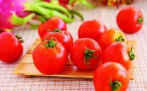 吃西红柿有什么好处?如何挑选西红柿?