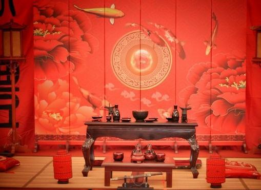 你知道汉族传统婚俗的禁忌吗?