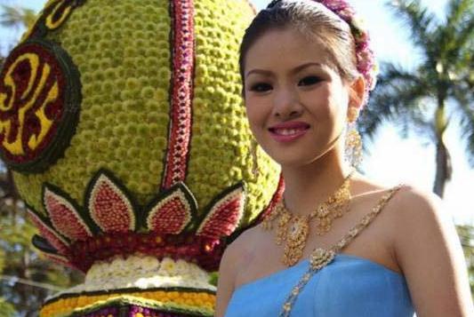 泰国普吉岛租妻