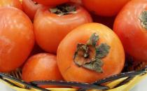 秋天吃柿子有什么好处