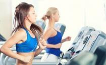 跑步机锻炼健身的误区