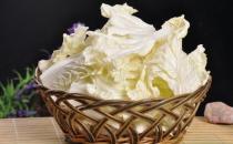 白菜的功效有哪些?白菜怎么吃最好?
