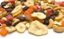 吃水果干有什么好处?适合消化不良人群