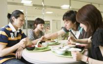 6个方法帮你减轻在外就餐的危害