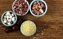 吃粗粮为什么能瘦身?怎么吃粗粮?