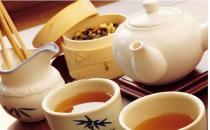 喝茶的最好时段你知道吗?