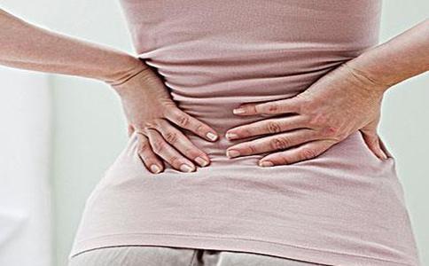 产后腰疼怎么办?