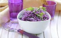 多吃紫色食物护眼睛